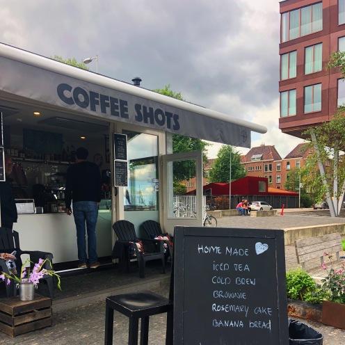 kodukootud kohvik