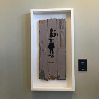 Banksy näitus